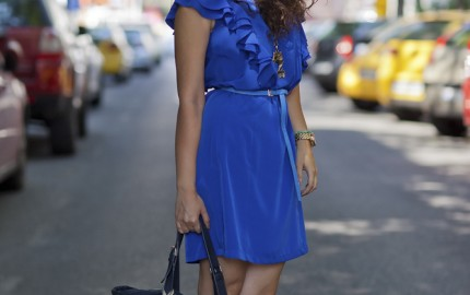 On The Streets Of Bucharest