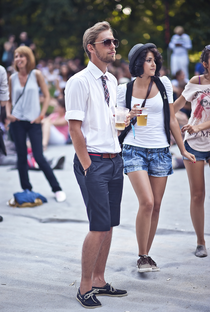 Street Style Summer Well