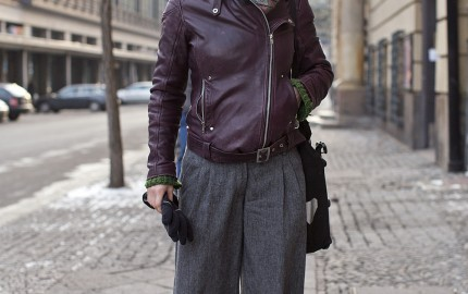 Berlin Street Fashion