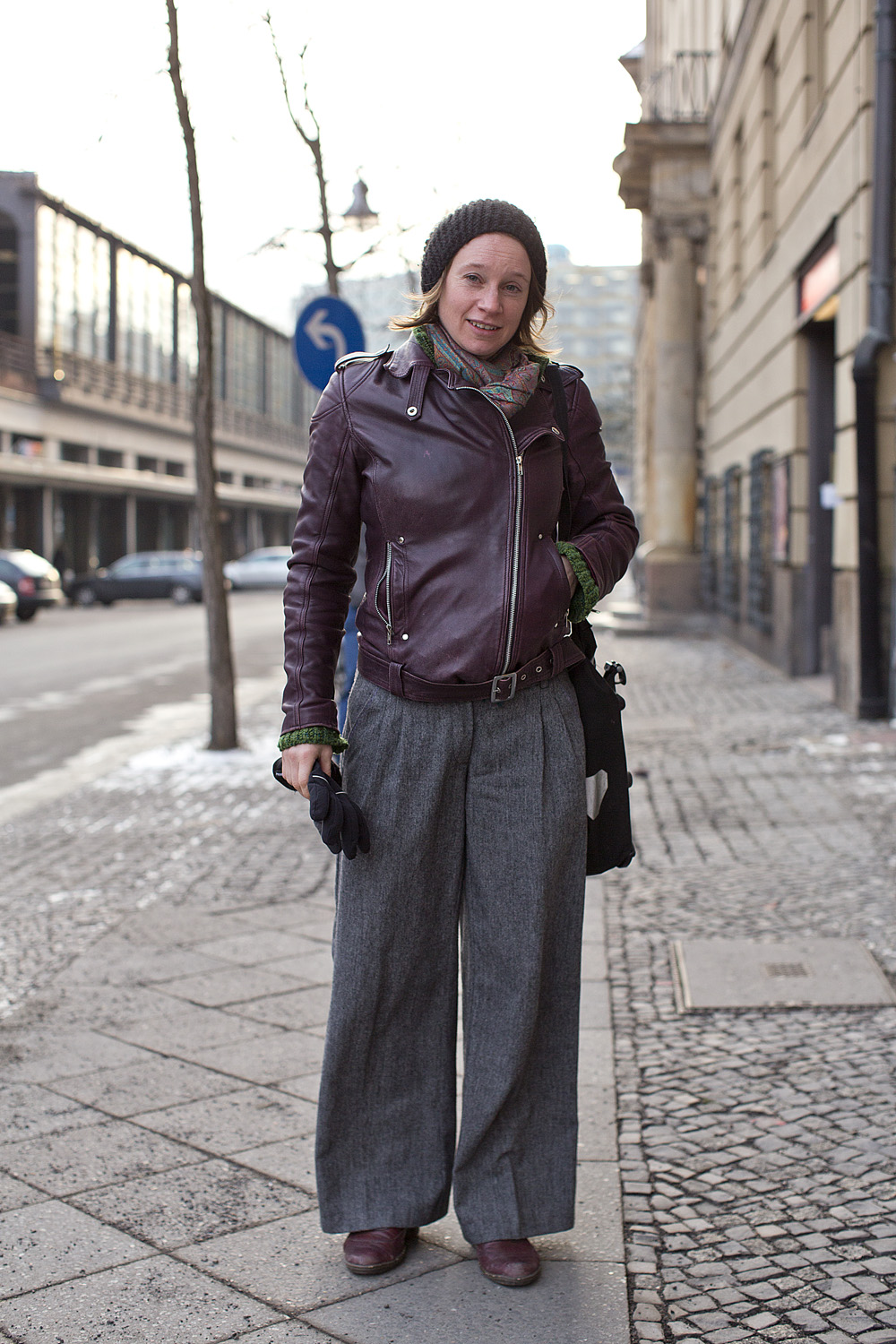 Berlin Street Fashion Lightaholic