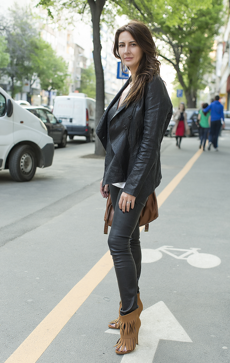 Spring Street Fashion Bucharest