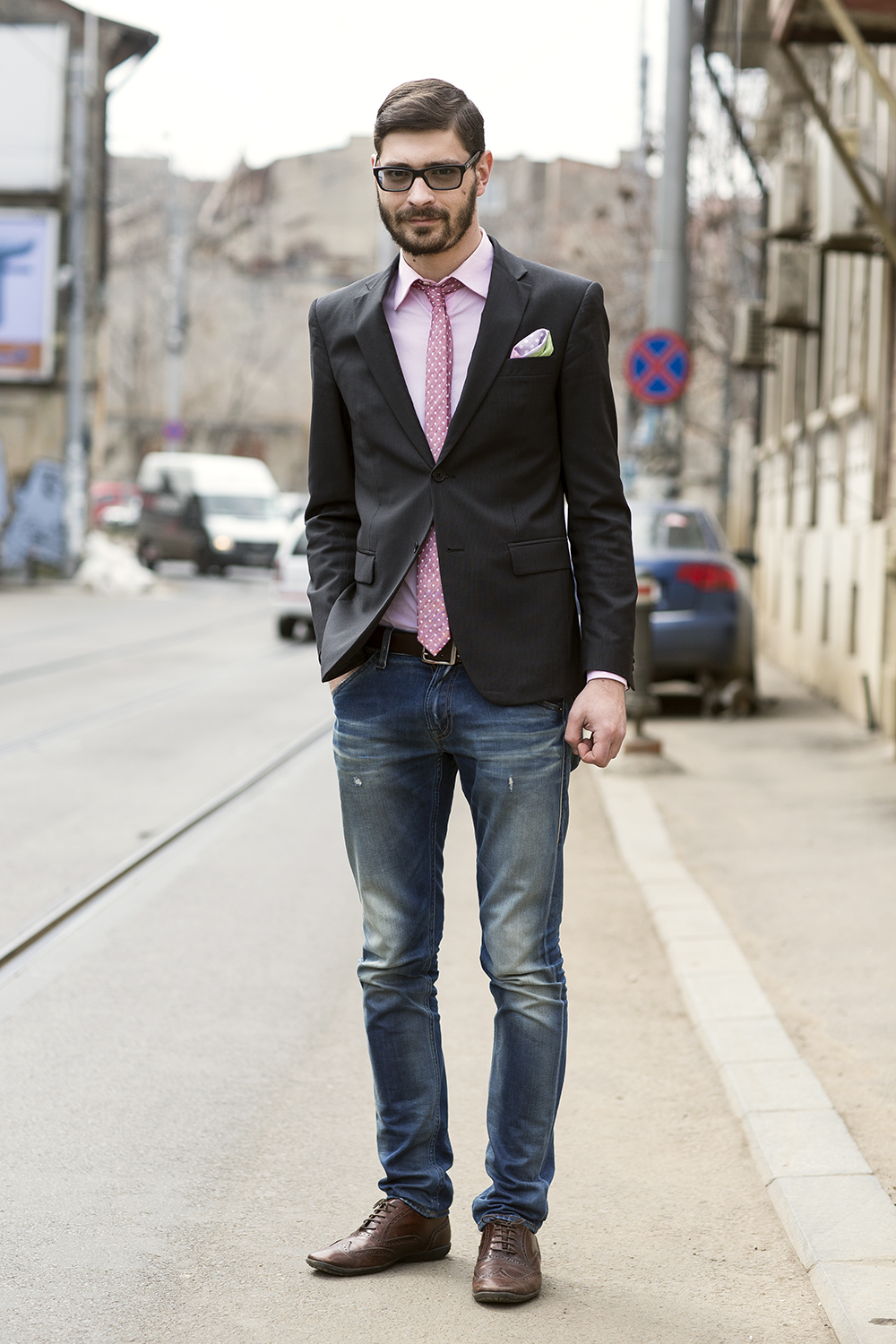 Street Style Men Bucharest Lightaholic