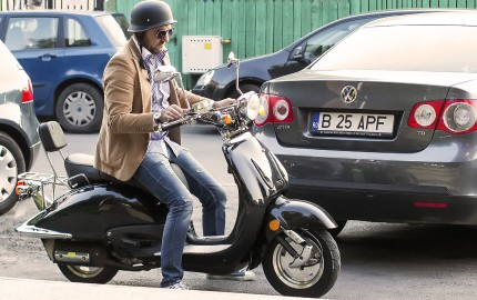 Men Of Bucharest July