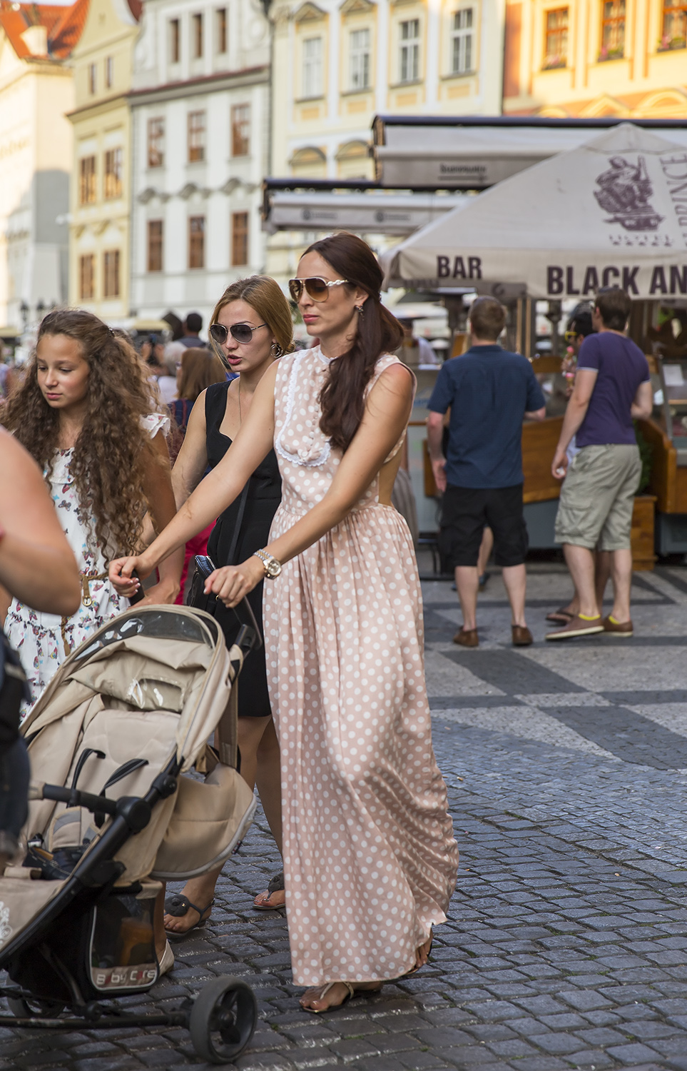 Street Fashion In Prague Lightaholic