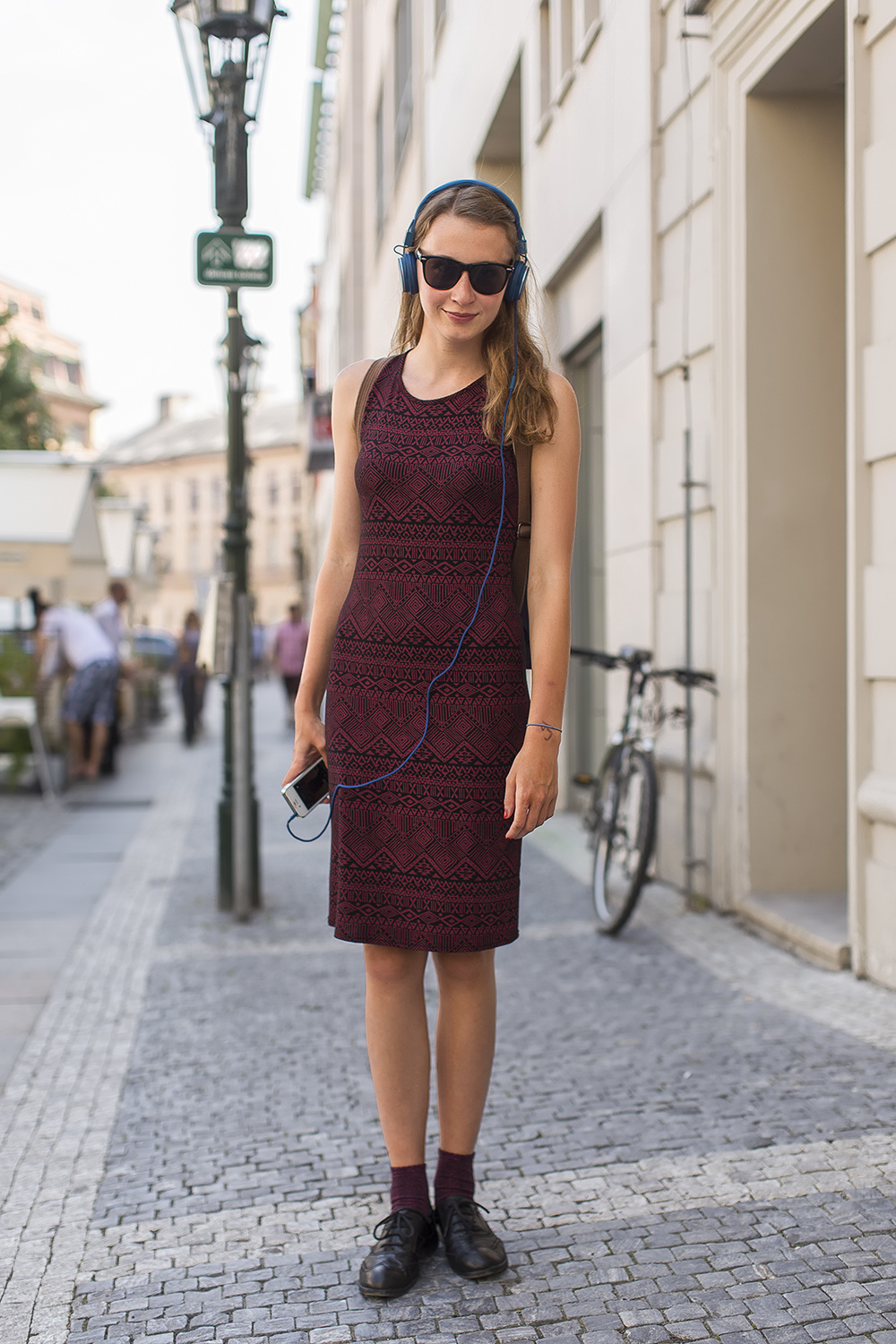 Prague Street Fashion