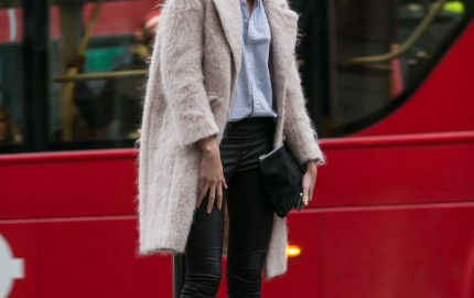 London Street Fashion