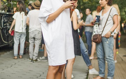 Simple, Cool, Summer Well Street Style