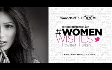 #womenwishes And My Wish To You