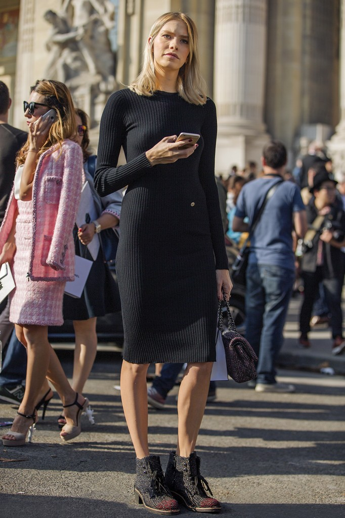 My Kind Of Paris Fashion Week Street Style
