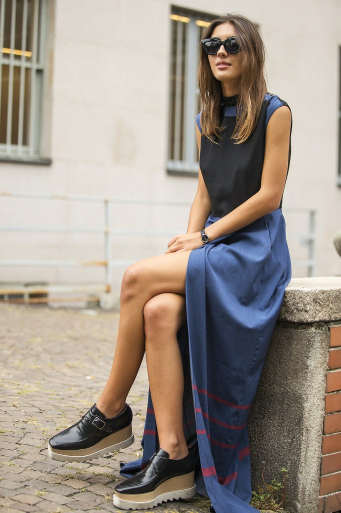 Patricia Manfield In Milano