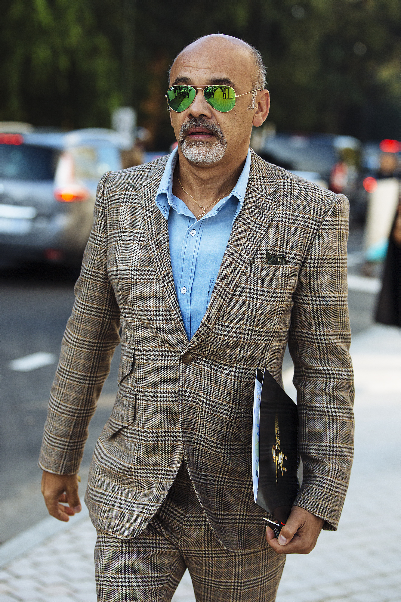 The Dream Maker  Christian Louboutin