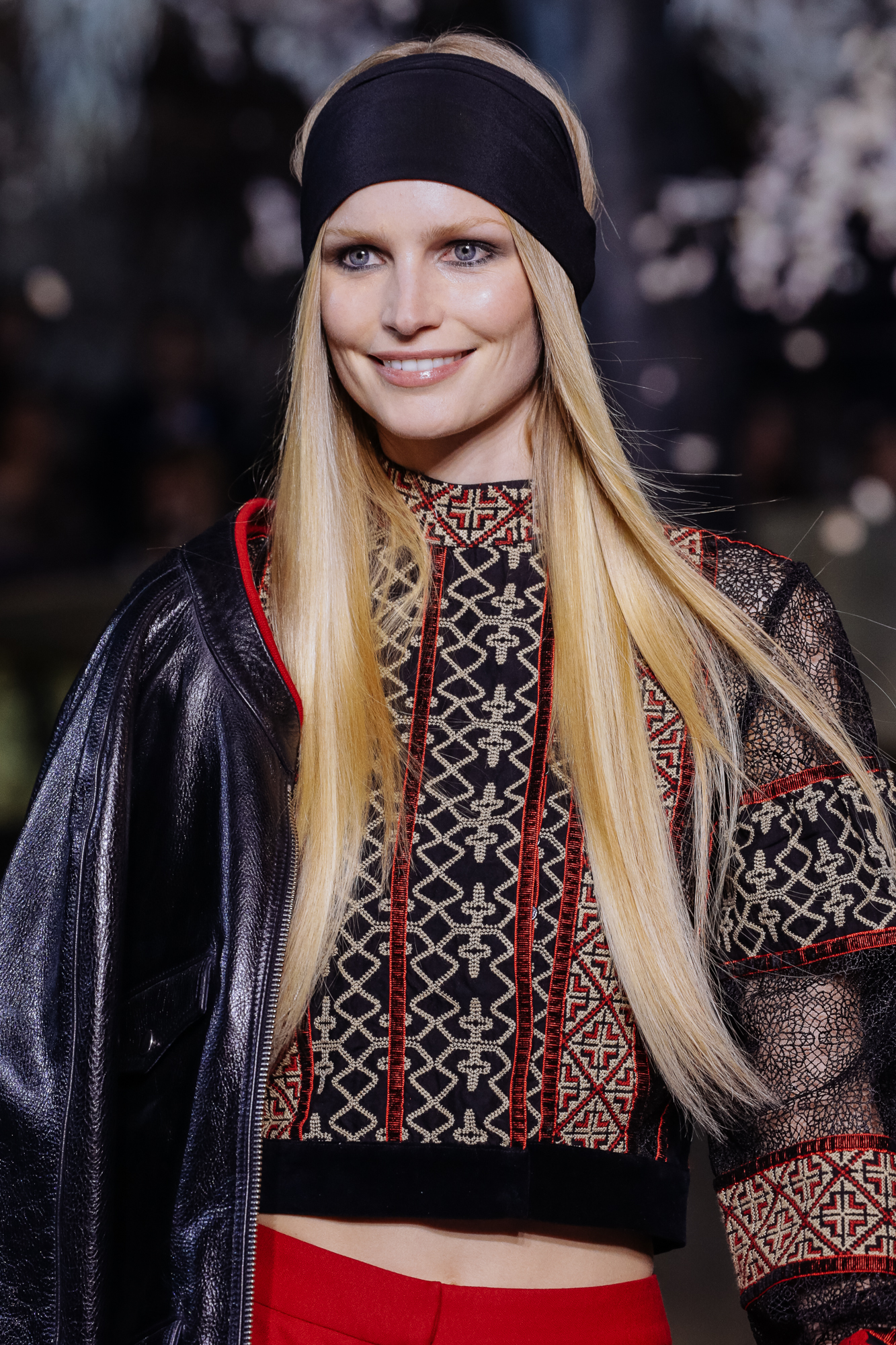 Beauty Trends Straight From H&M Catwalk In Paris Fashion ...